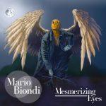 """MESMERIZING EYES"" IL NUOVO SINGOLO DI MARIO BIONDI"