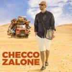 """Checco Zalone torna con il nuovo singolo dal titolo """"Immigrato""""."""