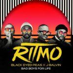 BLACK EYED PEAS & J BALVIN - Ritmo