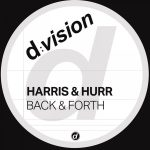 PAUL HARRIS - Back & Forth