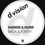 PAUL HARRIS - Back & Forth
