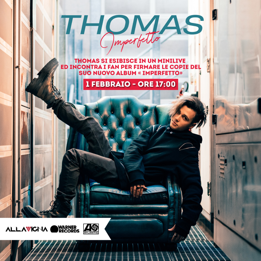 Thomas firmacopie