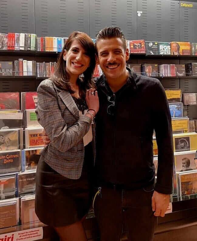 intervista Francesco Gabbani