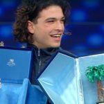 Sanremo 2020, Leo Gassmann vincitore dele Nuove Proposte