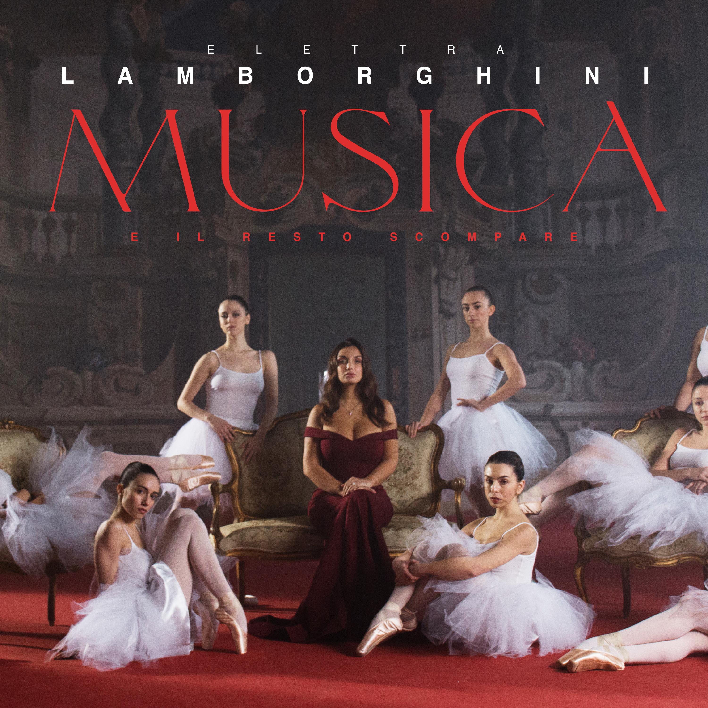 MUSICA (E IL RESTO SCOMPARE)