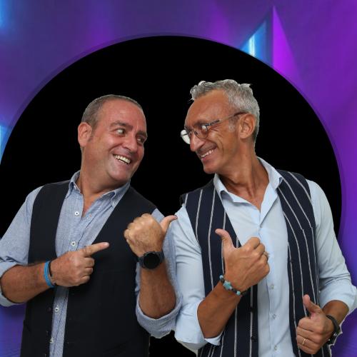Doc Time intervista Salvo Ognibene 26-10-2021