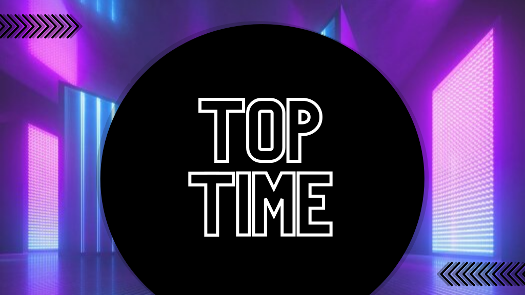 top time
