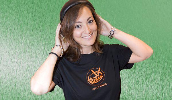 Alessia Anselmo