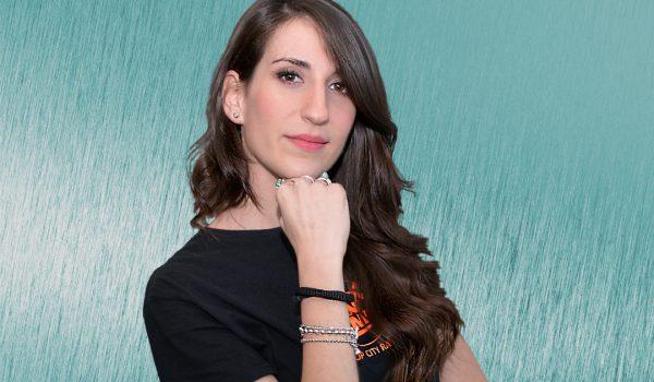 Nicoletta Lo Bue