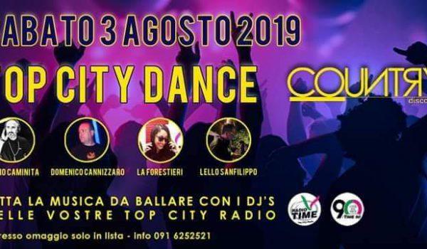 Top City Dance