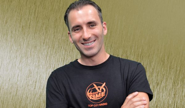 Luca Ferrito