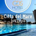 "Il week end ""Time 90"" presso GDS Hotels - Città del Mare"