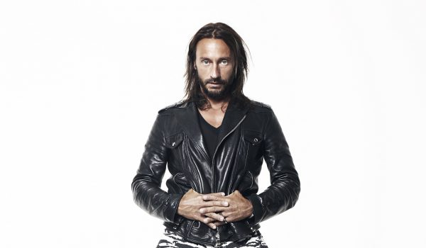 "BOB SINCLAR feat. OMI – ""I'M ON MY WAY"""