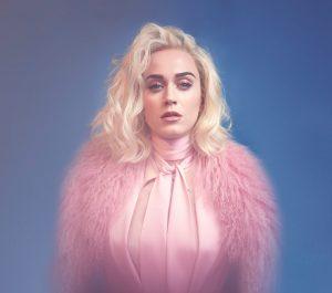 Katy Perry nuovo album