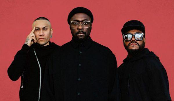 """""""VIDA LOCA"""" il nuovo singolo dei BLACK EYED PEAS"""