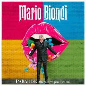 nuovo singolo di Mario Biondi