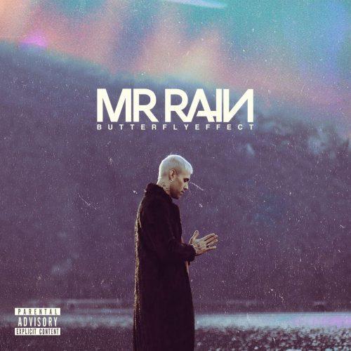 """A #SocialTime Mr.Rain presenta il nuovo singolo """"9.3"""""""