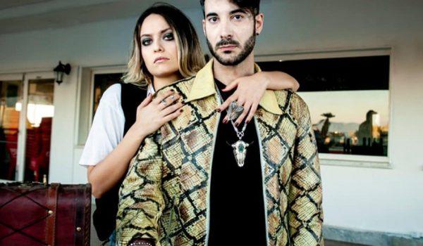 Chiara Castiglione presenta 'Baciami, lasciami, stringimi forte'