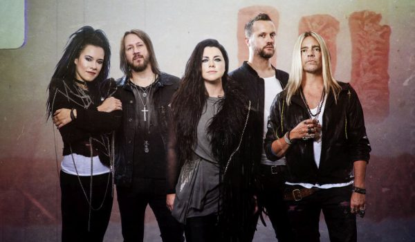 "EVANESCENCE: ""THE GAME IS OVER"" nuovo singolo"