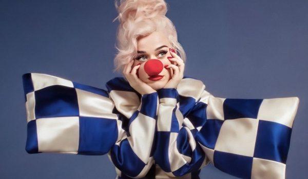 Smile sarà il nuovo album di Katy Perry