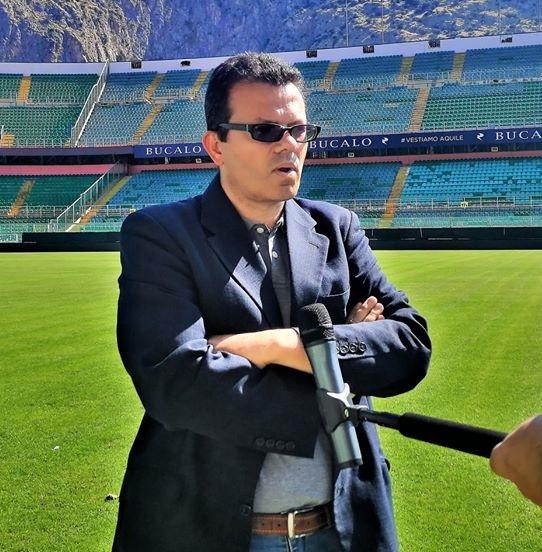 """Susinno: """"Presto una soluzione per il Palermo Calcio"""""""