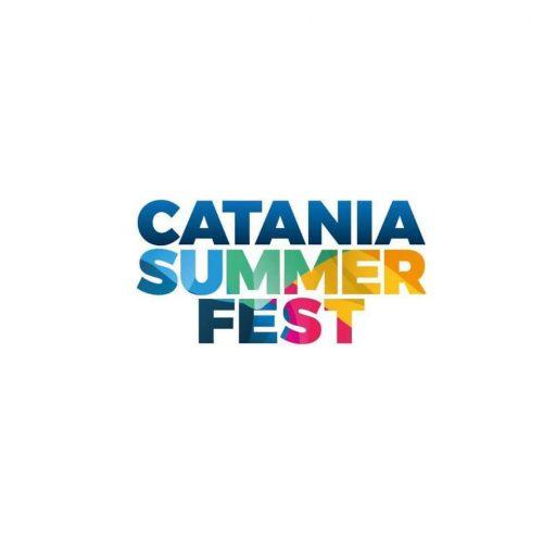 Catania Summer Fest 2020