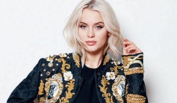 """Love Me Land"": Zara Larsson nuovo singolo"