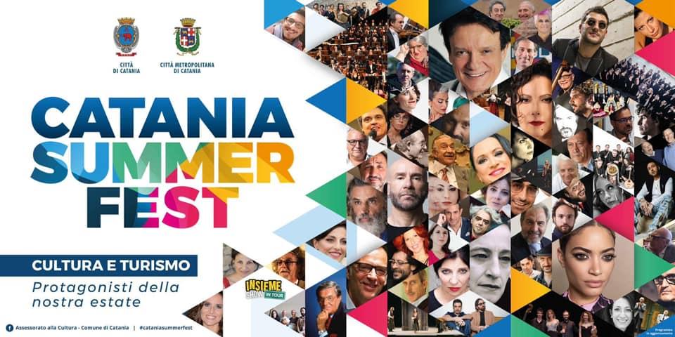 Catania Summer Fest