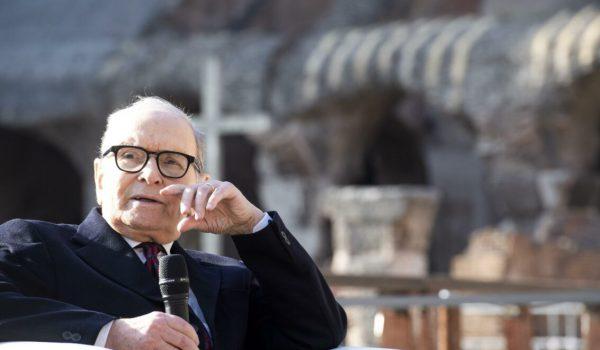 È morto Ennio Morricone, addio al grande compositore