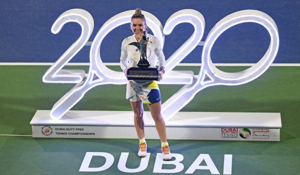 Palermo Ladies Open, Simona Halep c'è. Le parole di Oliviero Palma