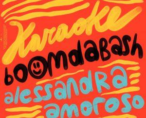Alessandra Amoroso e i Boomdabash