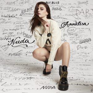 "nuovo album ""Nuda"""