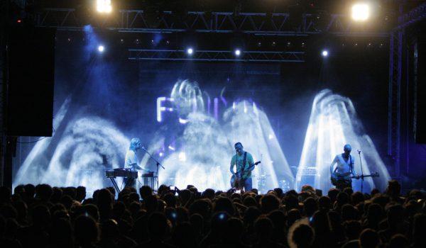 Concerti in Sicilia: Calendario degli Eventi