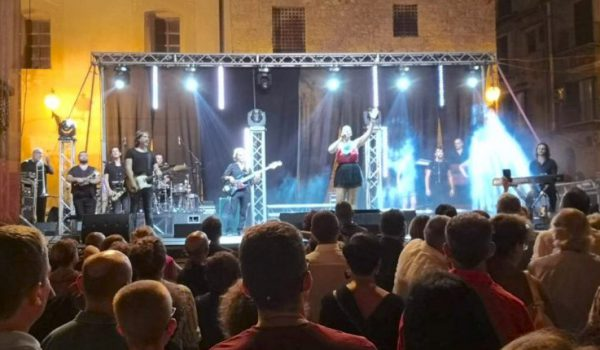 """Arriva la Seconda Edizione del """"Festival delle Musiche"""""""