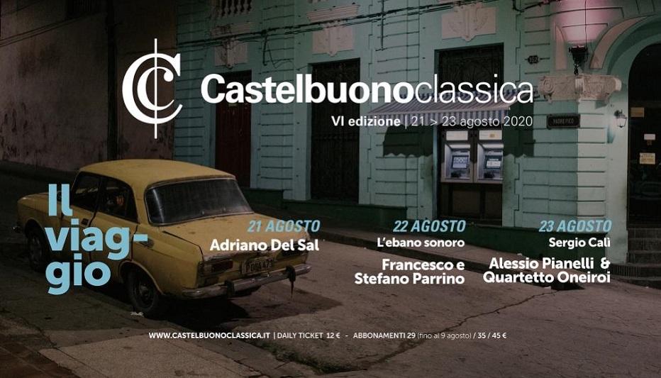 Castelbuono Classica
