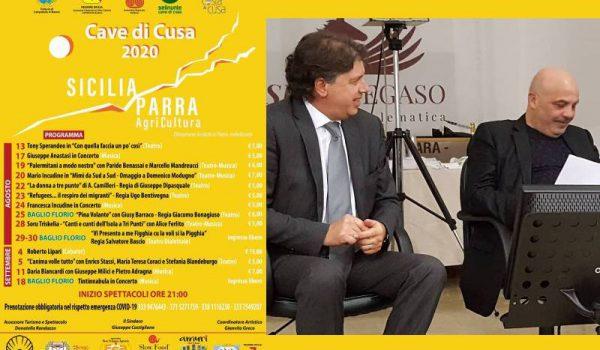 """""""Sicilia Parra"""": musica e teatro a Campobello di Mazara"""