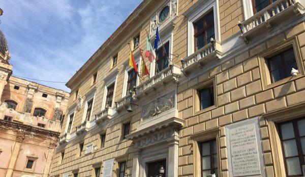 Comune di Palermo: bocciato in aula il piano triennale opere pubbliche
