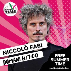 intervista Niccolò Fabi