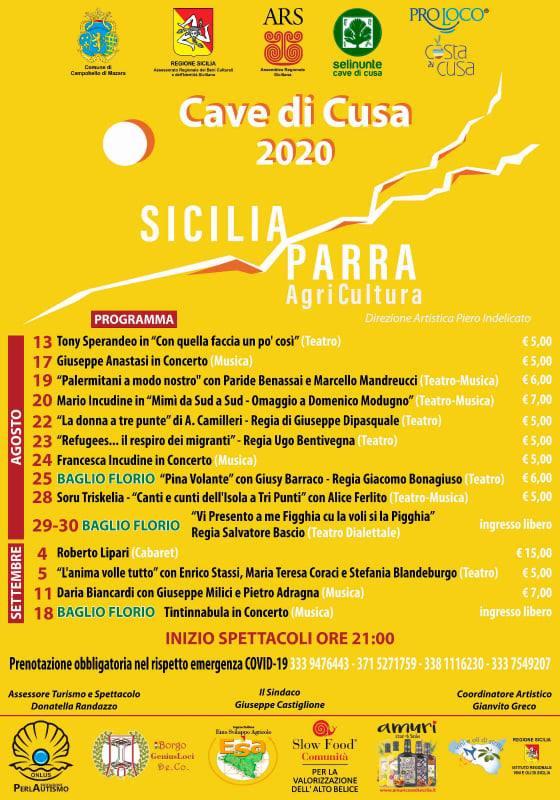 Sicilia Parra