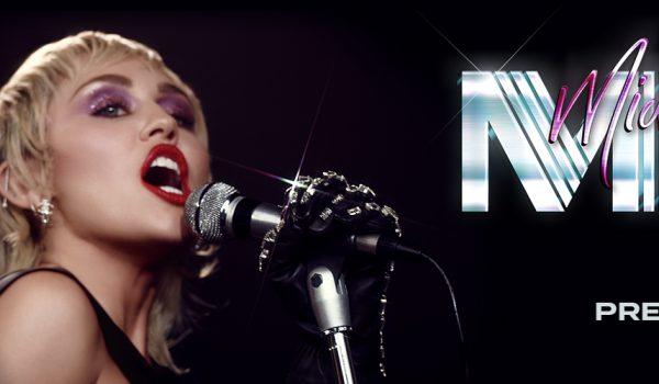 """Miley Cyrus torna con il nuovo singolo """"Midnight Sky"""""""