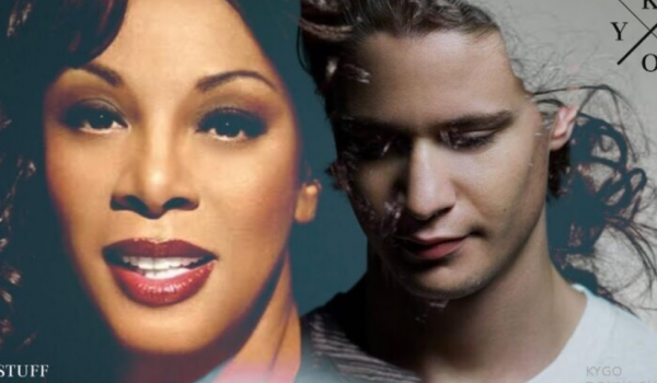 Kygo & Donna Summer: Hot Stuff il nuovo singolo