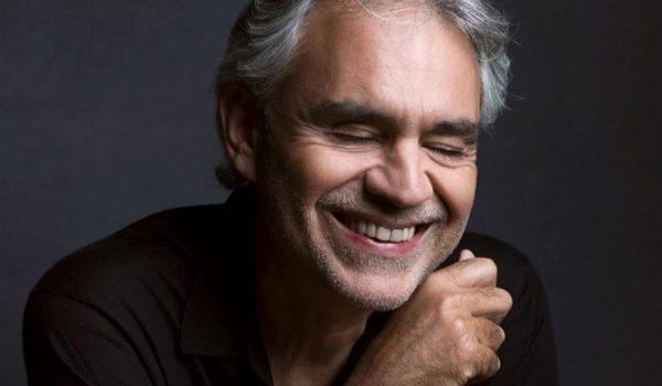 """Andrea Bocelli, in arrivo """"Believe"""": il nuovo album"""