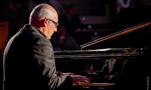"""""""Spasimo 2020 – Musiche di una nuova alba"""" con Diego Spitaleri"""