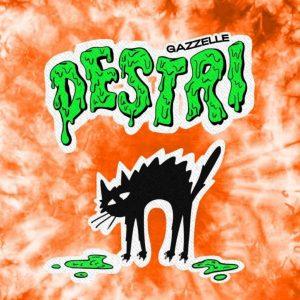 """Gazzelle: """"Destri"""" è il suo nuovo singolo"""
