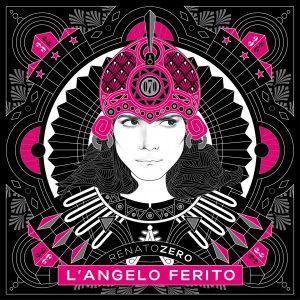 L' ANGELO FERITO il nuovo singolo di RENATO ZERO