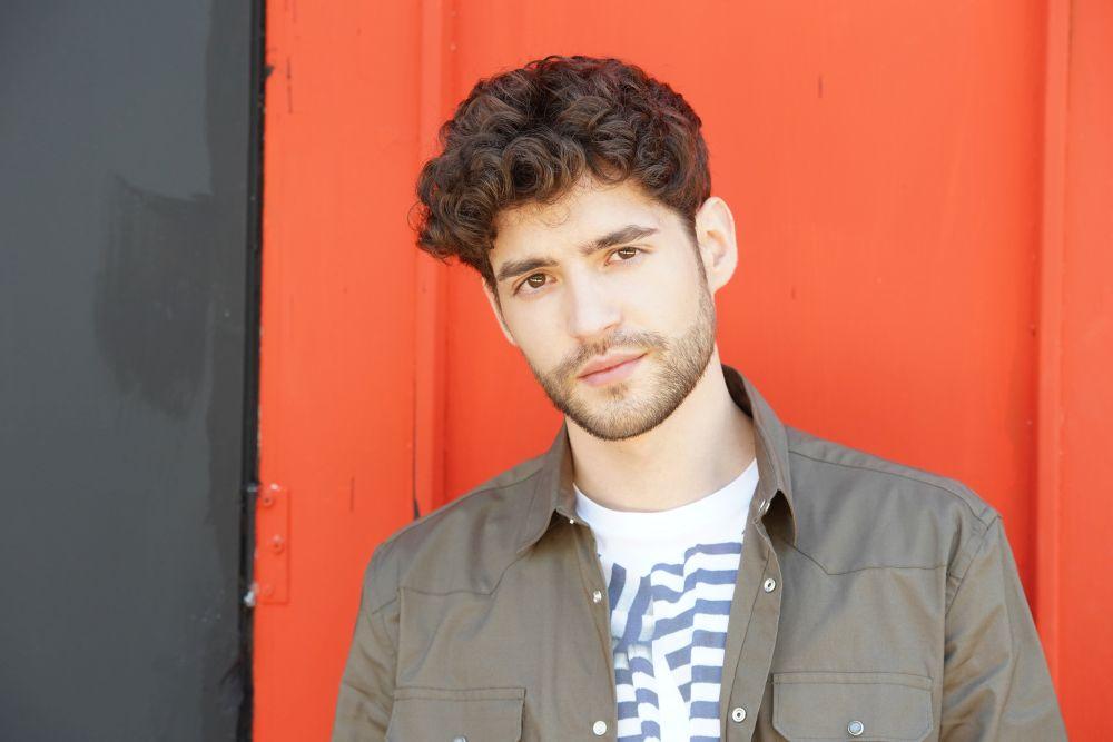intervista Matteo Faustini