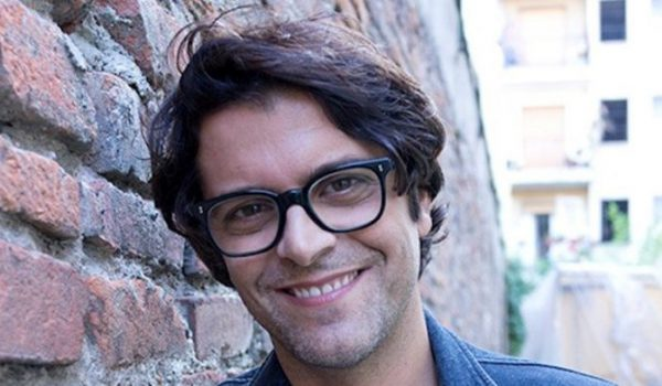 """SAMUELE BERSANI il nuovo singolo """"IL TUO RICORDO"""""""
