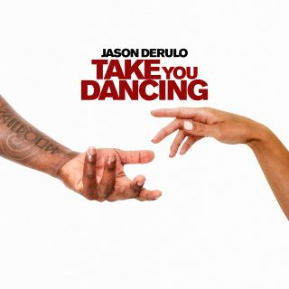 "JASON DERULO il nuovo singolo ""TAKE YOU DANCING"""