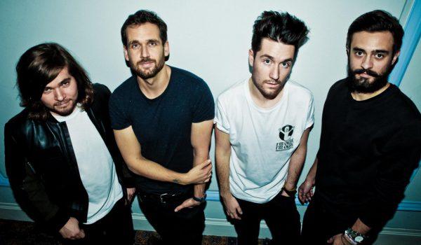 """Bastille: """"Survivin"""" Il nuovo singolo dal 25 Settembre"""