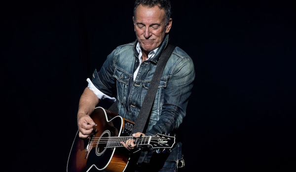 """The Power Of Prayer"", il nuovo singolo di BRUCE SPRINGSTEEN"